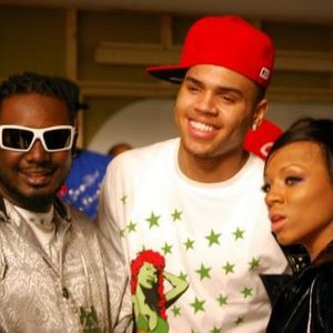 Image for 'Lil' Mama Feat. T-Pain & Chris Brown'