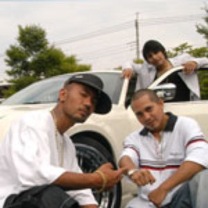 Image for 'Los Kalibres'