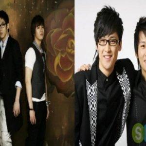Image for 'SG 워너비 & V.O.S'