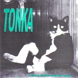 Image for 'Tonka'