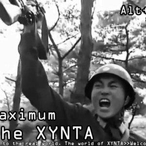 Image for 'Maximum The XYNTA'