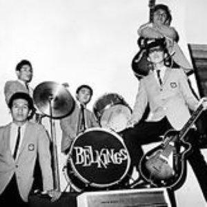 Image for 'Los Belkings'