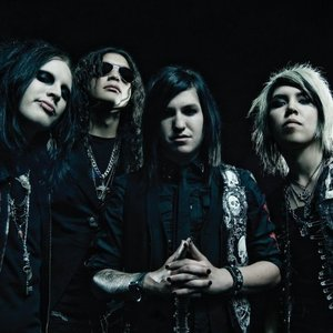 Bild för 'Escape the Fate'
