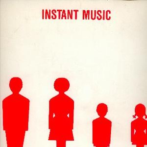 Image for 'Instant Music'