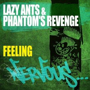 Image for 'Lazy Ants & The Phantom's Revenge'