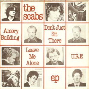 Image for 'The Scabs'
