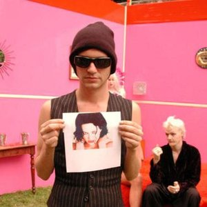 Image for 'Trash Palace feat. Brian Molko & Asia Argento'