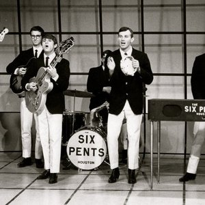 Image for 'The Sixpentz'
