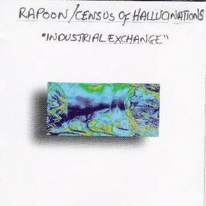 Image for 'Rapoon / Census of Hallucinations'
