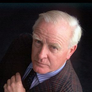 Image for 'John le Carre'