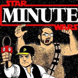 Bild für 'Star Wars Minute'