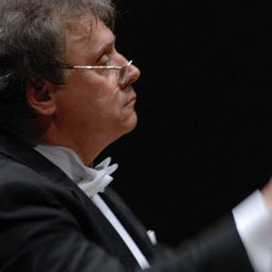 Image for 'Alexander Lazarev: Bolshoi Symphony Orchestra'