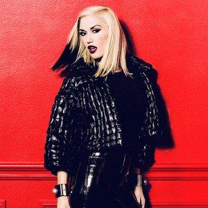 Bild för 'Gwen Stefani'
