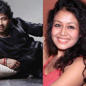 Image for 'Kailash Kher & Sonu Kakkar'