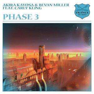 Image for 'Akira Kayosa & Bevan Miller Feat. Carly Kling'