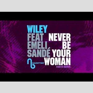 Imagem de 'Wiley & Emeli Sande'