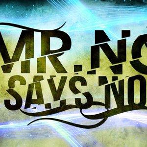 Image pour 'Mr. No Says No'
