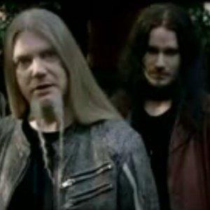 Bild für 'Tuomas Holopainen/Marco Hietala'