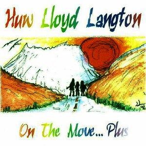 Bild för 'Huw Lloyd-Langton'