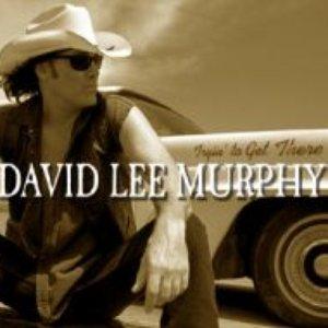 Image for 'David Lee Murphy'