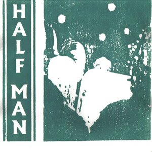 Image for 'Half Man'