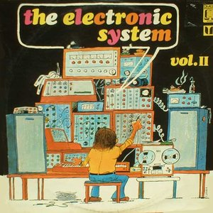 Image pour 'Electronic System'