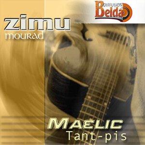Image for 'Mourad Zimu'
