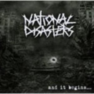Image for 'national disasters'