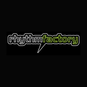 Image for 'Rhythm Factory (Day For Night)'
