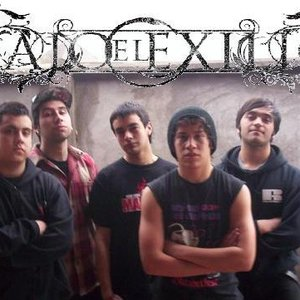 Image for 'Bajo El Exilio'