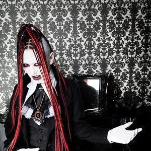 Bild für 'Frenzy -Mr. Satan Solo Project-'