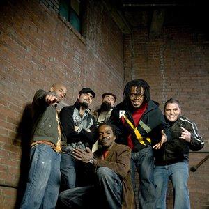 Bild för 'Fear Nuttin Band'