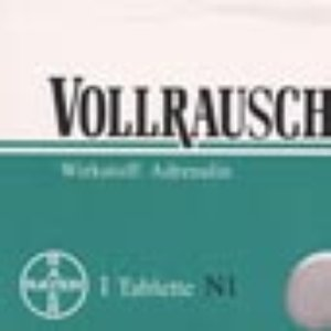 Image for 'Vollrausch'
