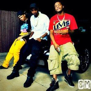 Bild för 'BMC Boyz'