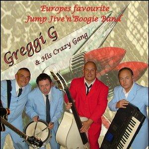 Image for 'Greggi G'