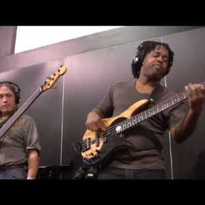 Image pour 'Victor Wooten - Steve Bailey'