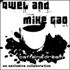 Image for 'Qwel & Mike Gao'