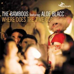 Image for 'The Bamboos Feat. Aloe Blacc'