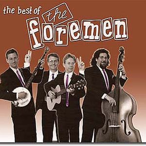 Image for 'The Foremen'