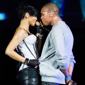 Image for 'Rihanna Ft Chris Brown'