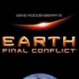 Image for 'Earth Final Conflict'