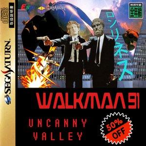 Image for 'WALKMAN 91'