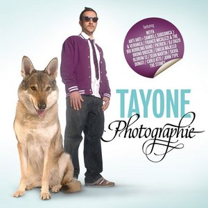 Bild för 'Tayone'