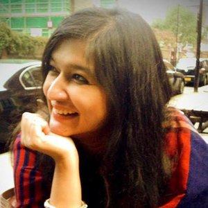 Bild für 'Sahana Bajpaie'