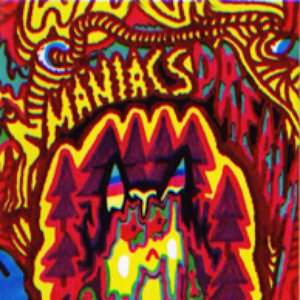 Image for 'Maniacs Dream'