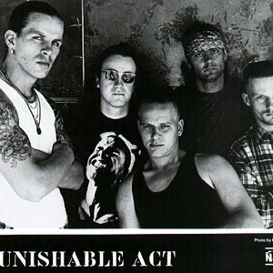 Imagem de 'Punishable Act'
