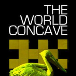 Image for 'The World Concave'