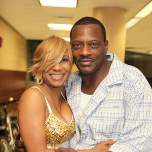 Image pour 'Cherrelle with Alexander O'Neal'