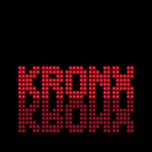 Image for 'kronx'