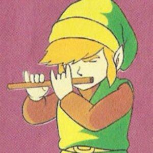 Image for 'Zelda Soundtrack'